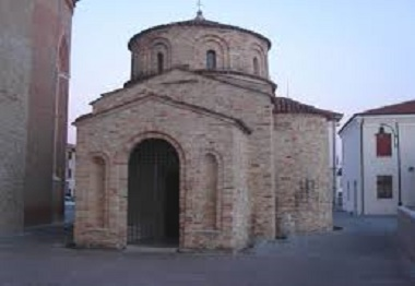 Abbey of Santa Maria in Silvis